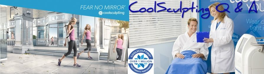 Coolsculpting Q A North Texas Skin And Laser Center